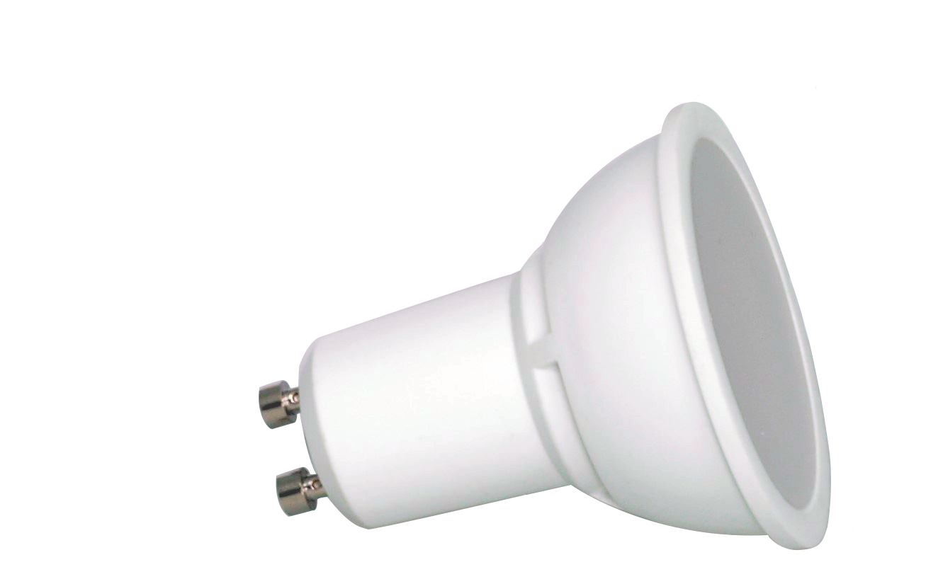 ARGUS LIGHT LED - GU10 - 4,0W - 350lm - NW-neutrálna