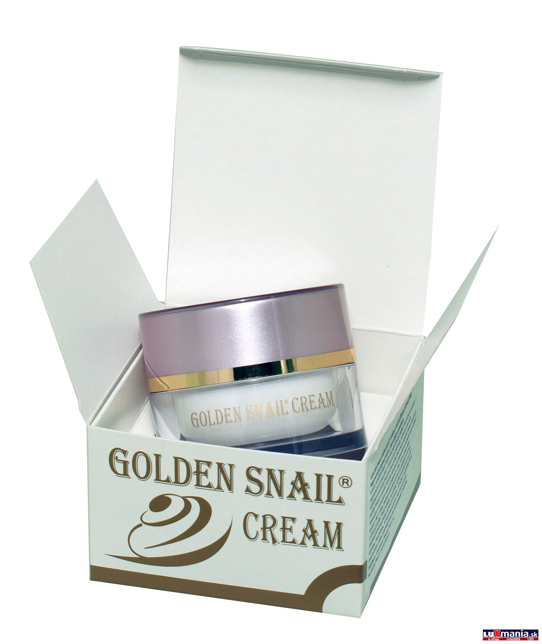 GOLDEN SNAIL CREAM