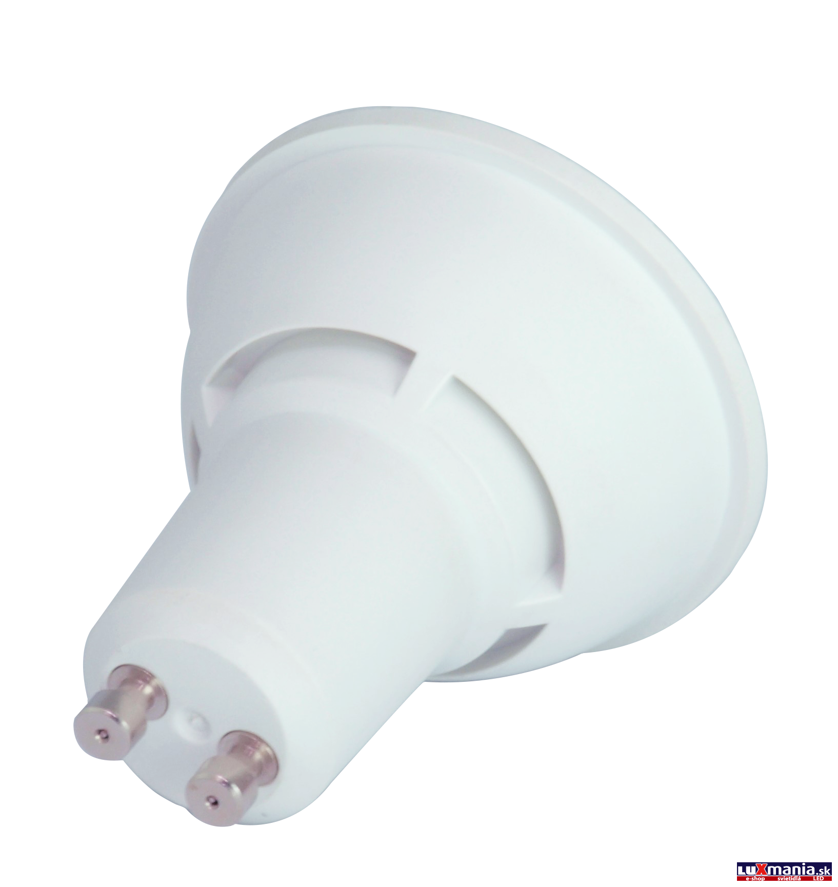 ARGUS LIGHT LED - GU10 - 4,0W - 320lm - WW-teplá